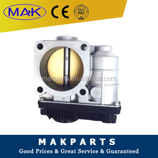 MAK Complete Throttle Body with Sensors 16119-AE013 forNissan Sentra Altima 2.5L