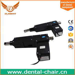 Gladent dental chair spare part Lower eletric motor