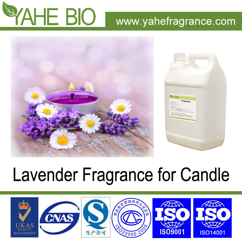 Factory price lavender fragrance oil used for candle