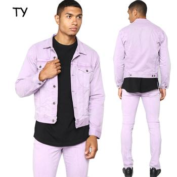 Mezclilla Mayor Los Chaqueta De Por Buy De Al Chaqueta De Hombres De Hombre Rosa Personalizada De Jeans Personalizados Hombres Para Fábrica Tela P8w0kZXNnO