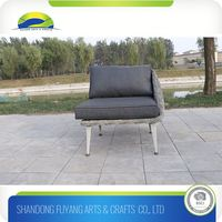 wholesale outdoor sectional rattan wicker modern sofa set furniture
