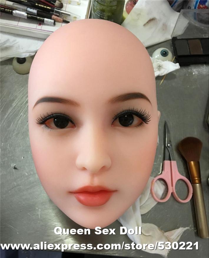 Oral Sex Doll 7