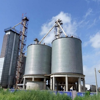 The best price 300ton assembly corn storage silo China supplier selling on competitive price