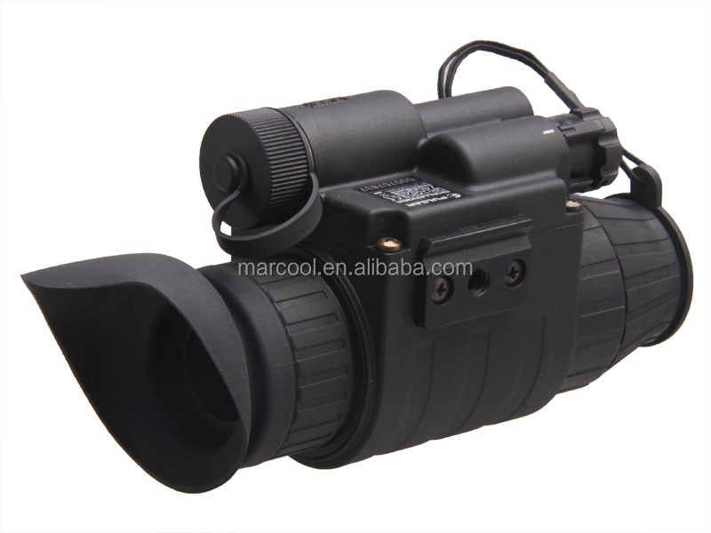 Pulsar Challenger GS 1x20 Head Mount Kit Night vision scope rifle optical hunting sight infrared night vision scope