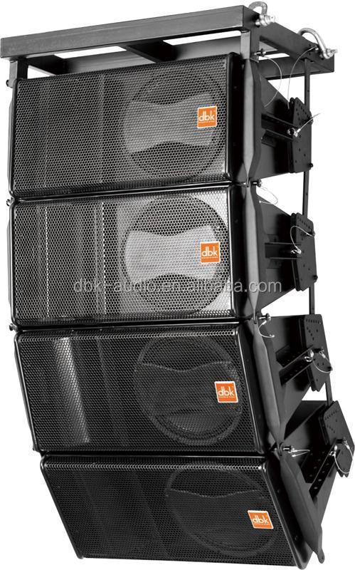 Nexo Line Array 2 Way Full Range Professional Speaker /nexo Audio ...