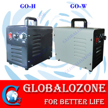 small ozone generator for shock treatments used for car, trucks, vans,vehicles etc