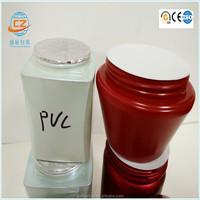 Buy PE bottle jar seal induction aluminum foil seal liner with ...