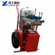 Yugong Portable hydraulic rock splitter Ultra large rock splitter Powerful stonce splitting machine with best price