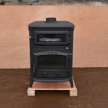Indoor wood burning stove factory wood stove for baking china ...