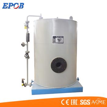 Mini 100kg Oil Gas Laundry Steam Boiler Price For Laundry - Buy ...