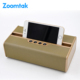 Professsional party sound induction levitating box bike touch speaker