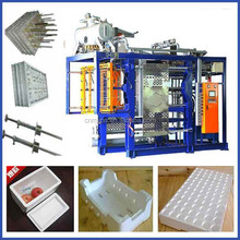 Fully Automatic eps box egg tray making machine
