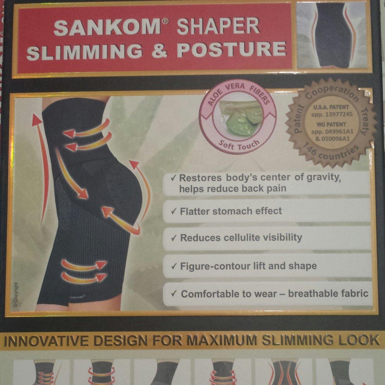 14a30d5e89 Get Quotations · Sankom Shaper - Slimming   Posture