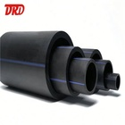 Waste water prices HDPE roll pipe 2 inch rolls HDPE pipe