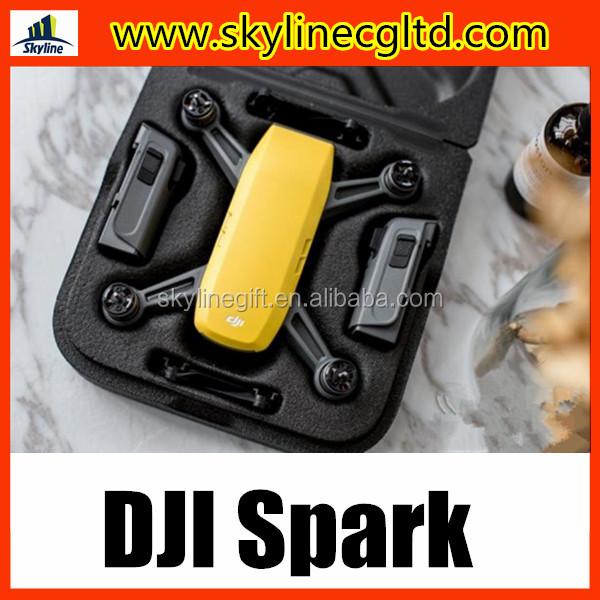 Palm Control Dji Spark Drone