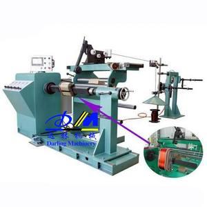 transformer winding machine olx