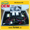 Innovative car accessories OEM xenon hid kit 12v 55w ac 12V 35W/55W 4300K 6000K 8000K 18months warranty