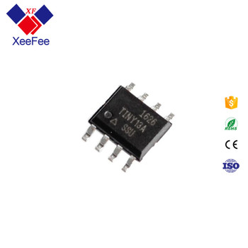 Price List For Electronic Components Avr Attiny Flash Microcontroller Ic  Chips Attiny13a-ssu - Buy Price List For Electronic Components,Electronic  Ic