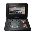 TNT-780 7.8'' Portable EVD/DVD with TV player