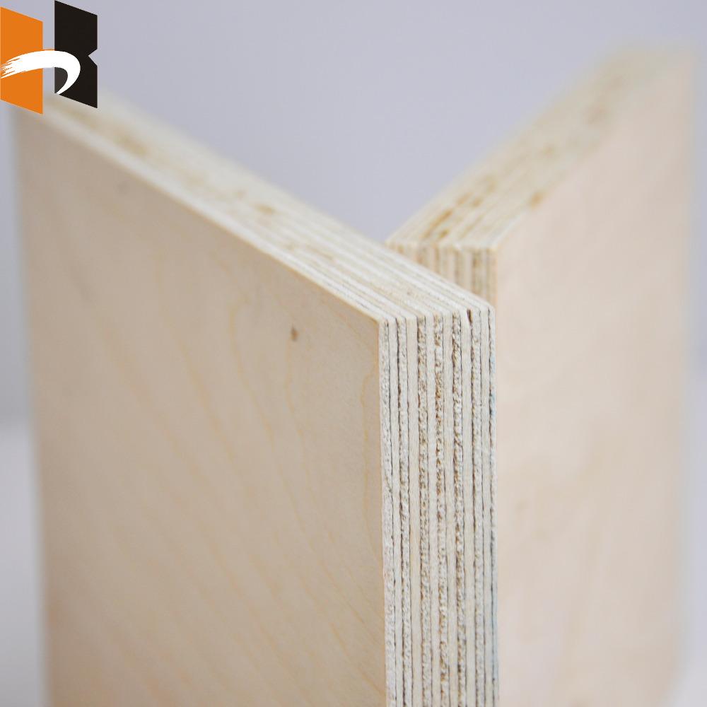 18mm 3mm BLANCOPLY Baltic Birch Plywood