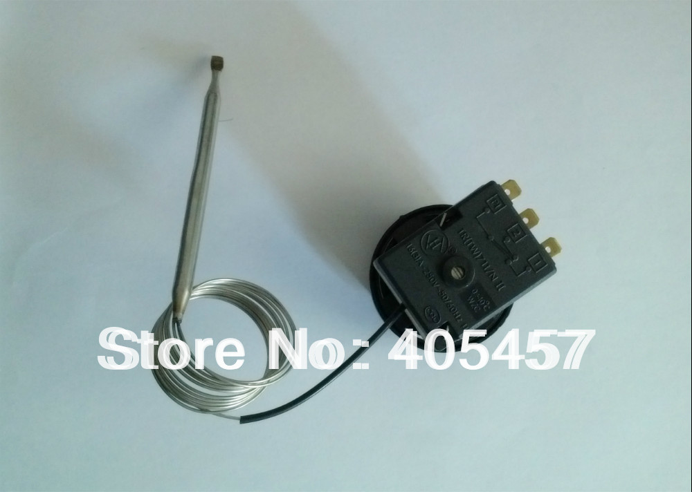 Adjustable Switch Manufacturers Mail: Aliexpress.com : Buy 0 To 40 Degrees Celsius Thermostat