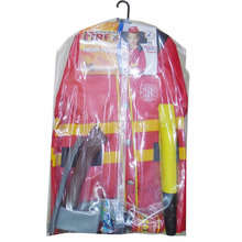 5170719-31 Cosplay Fireman kit children use, costume party full set accessories for fireman