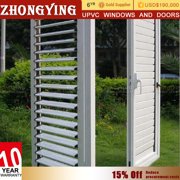 Exterior Louvered Door Exterior Louvered Door Suppliers And