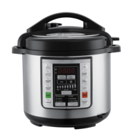 1000W New Electric Pressure Cooker 6Qt 14-in-1 Instants Programable Pot Multi Cooker