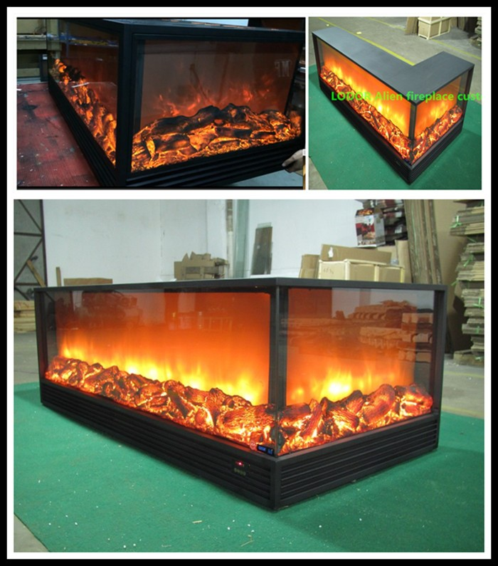 Most Realistic Electric Fireplace With Led Light Buy Fireplace Most Realistic Electric