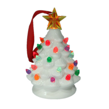 Ceramic Christmas Tree With Lights.Mini Tabletop Led Lighted Porcelain Ceramic Christmas Tree Ornament View Ceramic Christmas Tree N A Product Details From Xiamen Melody Art Craft