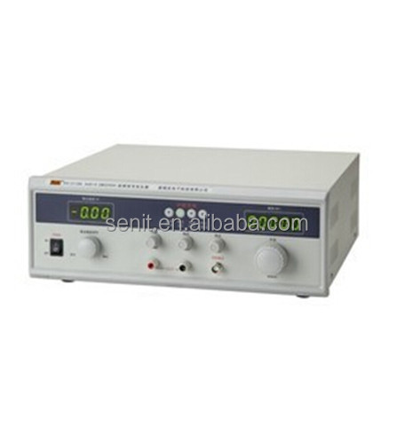 RK1212BL 20W Audio sweeping frequency signal generator