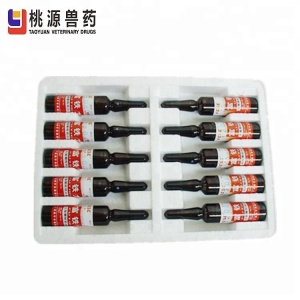 Guangxi Vitamin B1 B6 B12 Injection