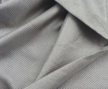 Big Sale 100% Silver Fabric anti electromagnetic radiation clothing fabric