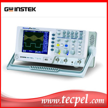 GDS-1072A-U GWINSTEK 70MHz storage Digital Oscilloscope
