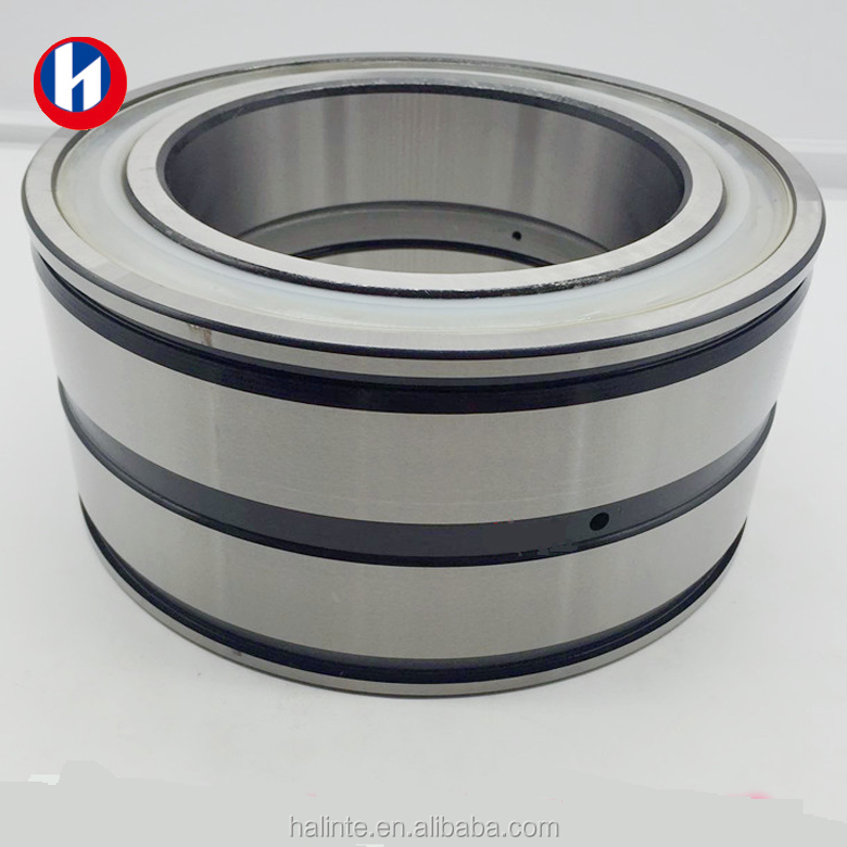 SL045005PP Double Row Size 25X47X30mm Full Complement Cylindrical Roller Bearing SL045005PP
