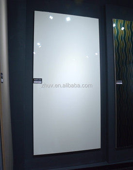 High Glossy White Mdf Board Uv Paint And Acrylic
