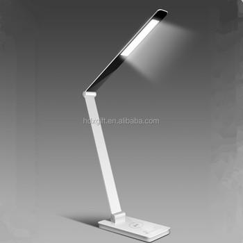 Draadloze Telefoon Oplader Led Lamp Qi Draadloze Mobiele Oplader Lamp Buy Qi Draadloze Oplader Magnetische Drijvende Led Bureaulamp,Led Tafellamp