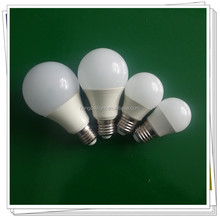 3w 5w 7w 9w 12w AC DC 12V 24V 36V led light bulb
