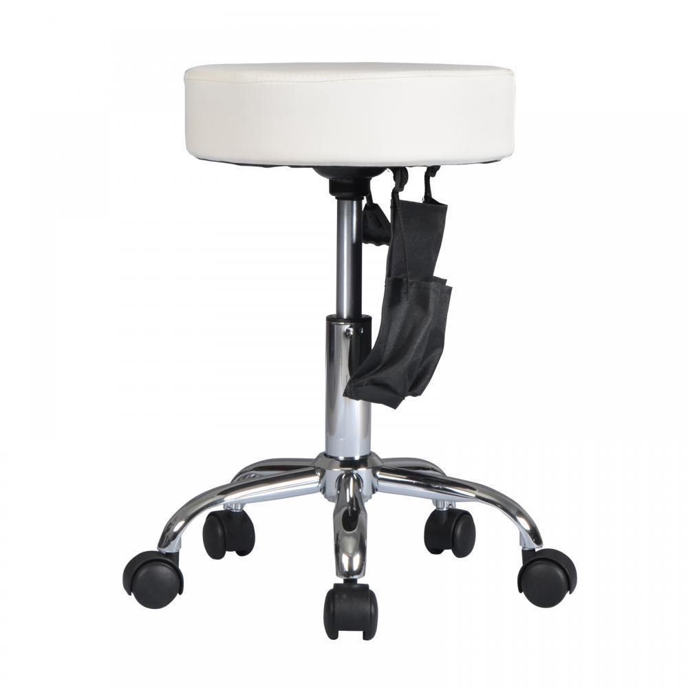 TY-BS15 Cheap Adjustable Hydraulic Rolling Swivel Stool Tattoo Facial Massage Salon Chair