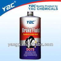 Brake Fluid DOT 3 250ml