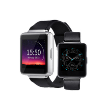 China Supplier best selling products android OS 5.1 watch phone , 3G WIFI GSM GPS smart watch mobile phone