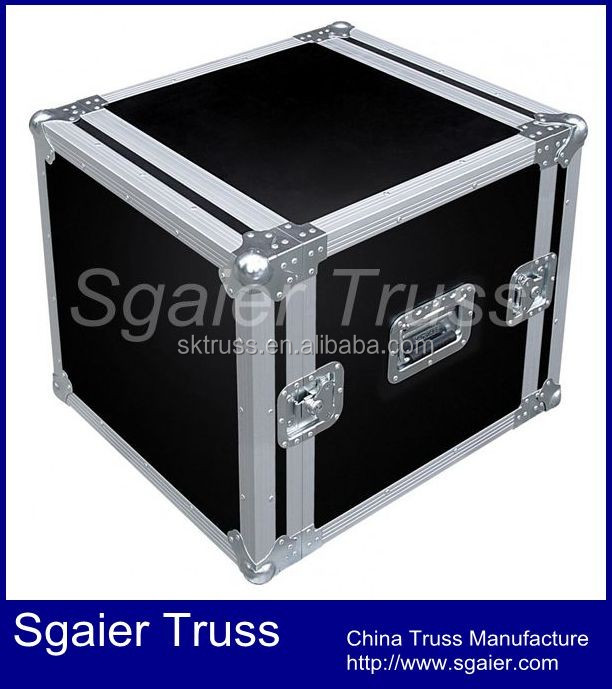 Customized Top Quality Lightweight Road Cases with 60*60*50CM