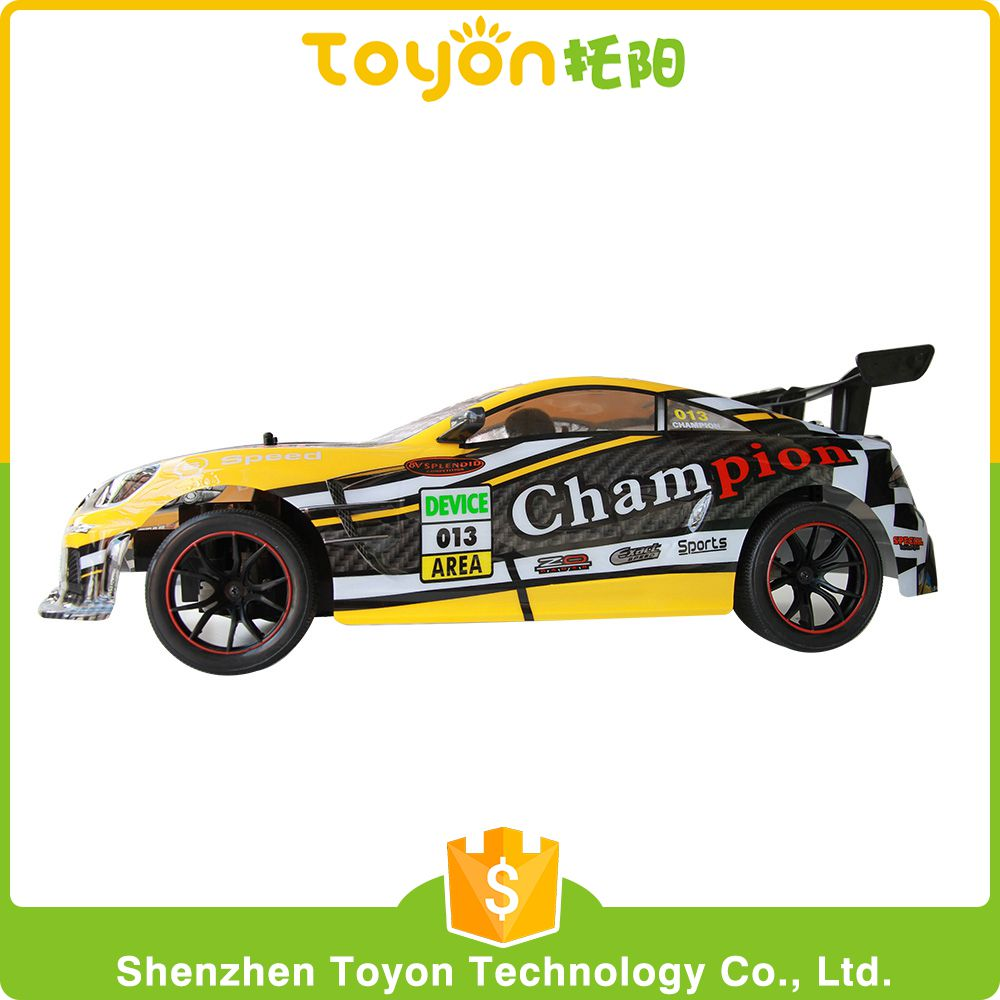 brilliant quality high speed 4WD 2.4GHz Drift Toys Racing Vehicle 1 10 4wd rc car
