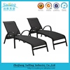 Cheap Foldable Patio Garden Furniture Used Chaise Sun Lounge