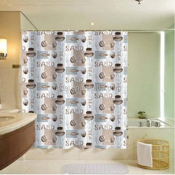 2016 Popular Hookless Shower Curtain Buy Hookless Shower