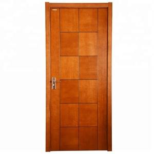 Prettywood Carving Catalogue Last Simple Models Main Teak Veneer Wood Doors Designs