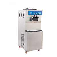 High Efficiency commercial soft ice cream machine