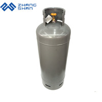 108L LP Gas Tank For Commercial Usage Cooking