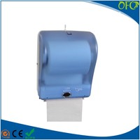 Commercial Wall Mount ElectricToilet Paper Towel Tissue Dispenser