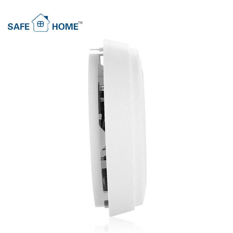 Kaufen 220 v fest verdrahtete photoelektrische rauchmelder für alarm ...